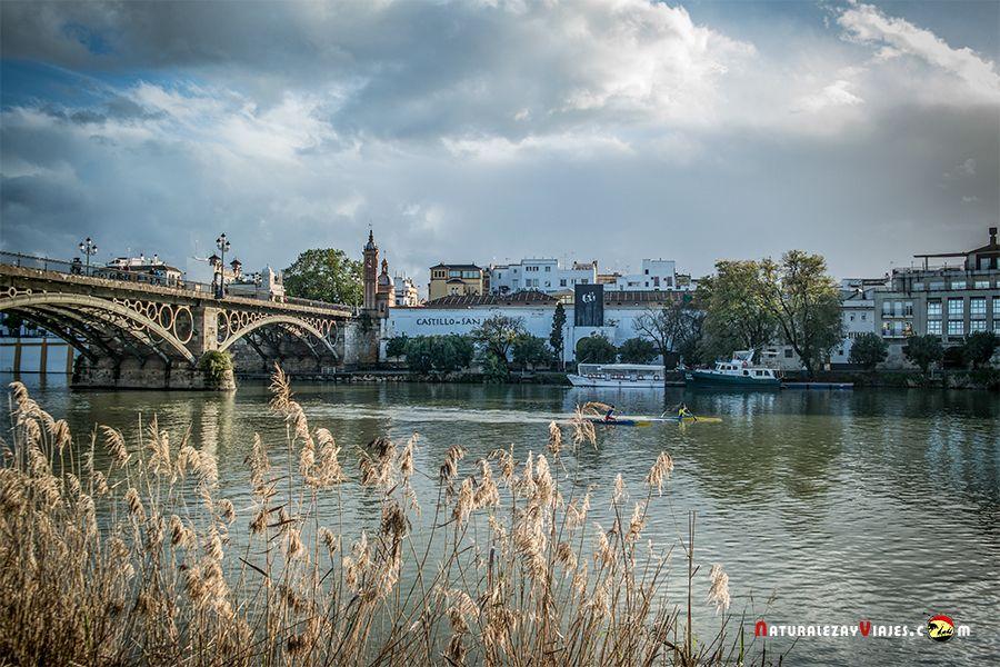 Qué ver en Sevilla en dos días
