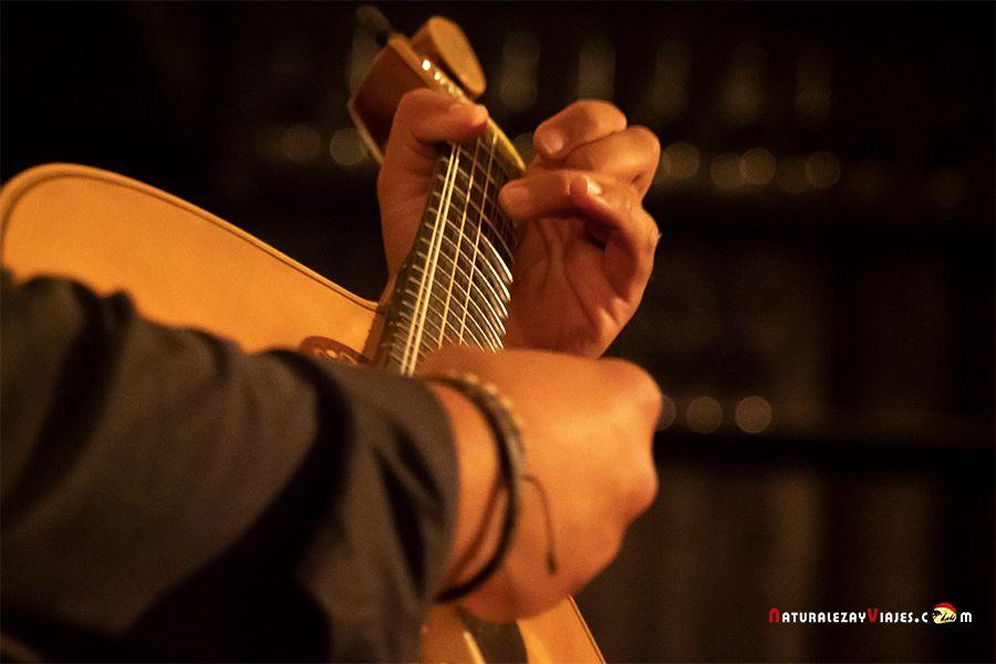 Guitarra de Fado en Lisboa