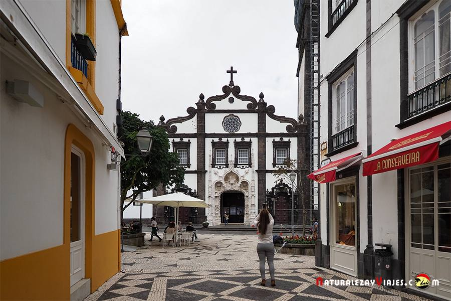 Restaurantes donde comer en San Miguel de Azores